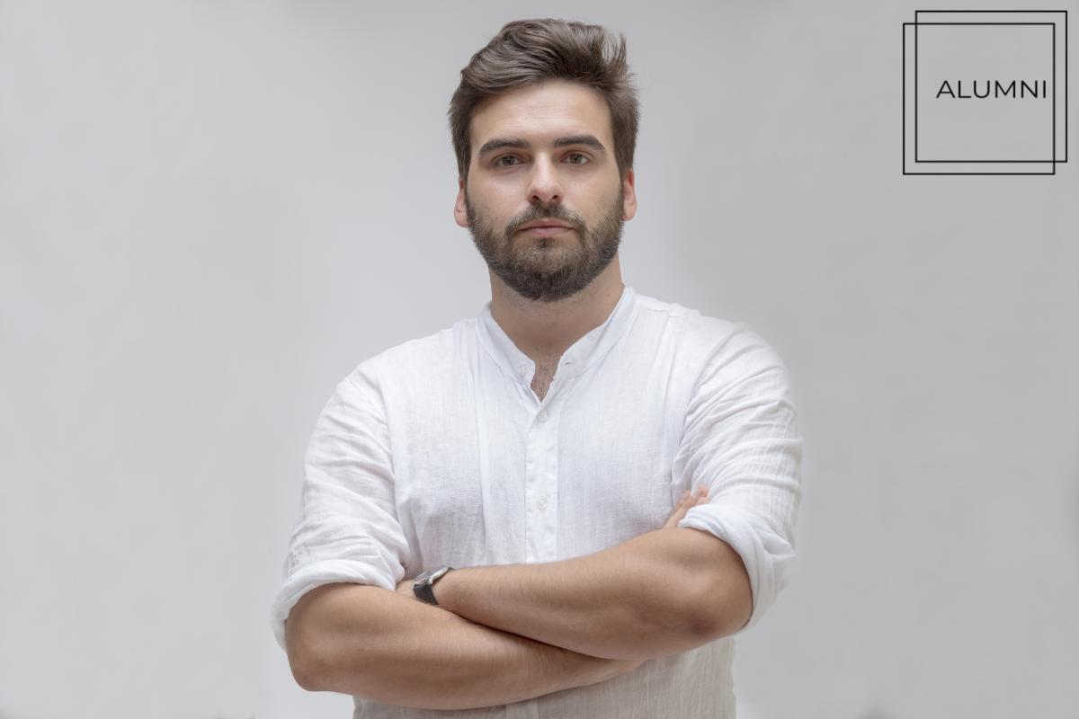 Marco Pelos Spagno profile_alumni