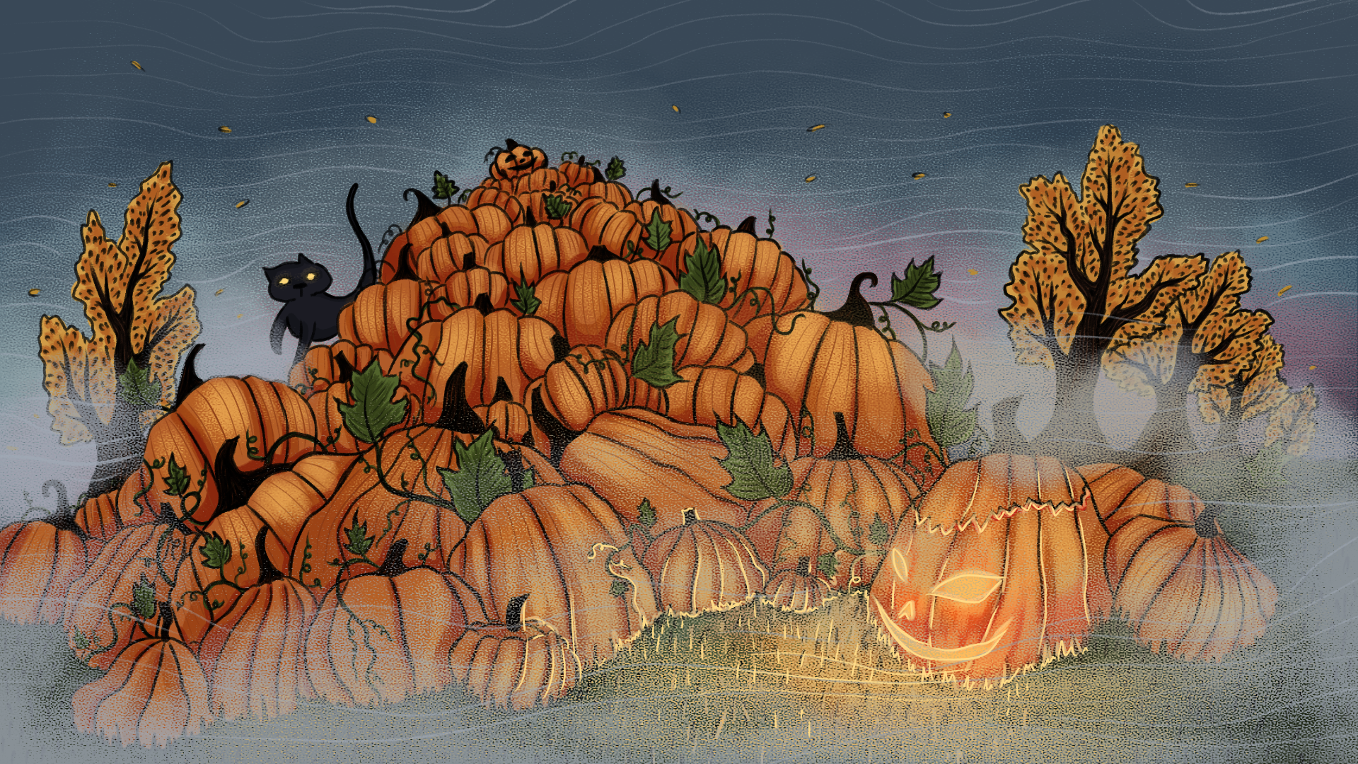 pumpkin pile2